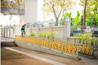 Jasper Dohrs - 'Rama 8 Bridge'