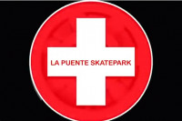 Bones Bearings Team At La Puente Skate Park