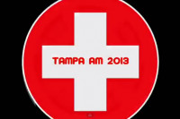 Tampa Am 2013