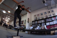 Garage Days with Tommy Sandoval