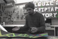 Louie Barletta - Mob Grip