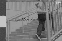 """Austin Heilman - """"Garage"""""""