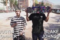 Blake Johnson - 30 Minutes with Santa Cruz