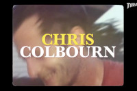 Chris Colbourn - Toxic Planet