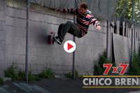Chico Brenes - 7x7