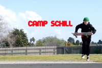 Welcome to the Team - Camp Schill