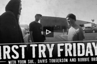 Davis Torgerson - First Try Fridays