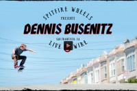 Dennis Busenitz - Video Part & Documentary