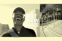 Dashawn Jordan - Next New Wave