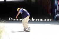 Daniel Ledermann - 4/20 Pocket Skate Mag