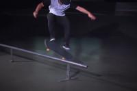 David Reyes - 360 Lipslide