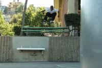Derrick Wilson - Bones Bearings