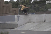 Evan Smith - Spitfire Rough Cut