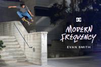 Evan Smith - Modern Frequency