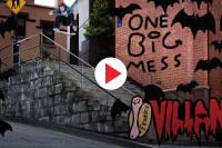 Franky Villani - One Big Mess