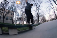 Franky Villani - Primitive Skateboarding