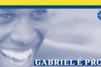 Gabriel É Pro