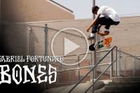 Gabriel Fortunato - BONES