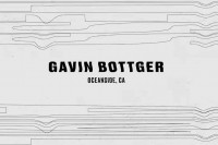 Gavin Bottger - Dew Tour 'Endless Summer'