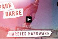 Hardies Hardware - Park Barge