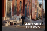 Jahmir Brown - DC