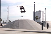 "James Capps - Lakai ""Homage"""