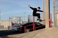 Jake Ilardi - Eryk Burton