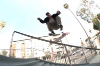 Jake Ilardi - Coastal Concrete