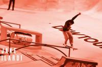 Jake Ilardi - Dew Tour 'Setups'