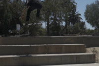 Chris Joslin - Slow Mo