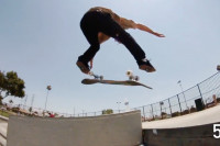 Chris Joslin - Etnies Michelin Marana