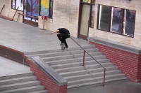 Chris Joslin - It Must Be Nice