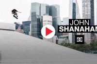 "John Shanahan - DC ""Cargo Sneaker"""