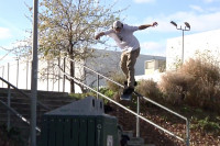 Chris Joslin - Ode To London B-Sides