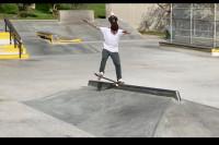 David Reyes & Jamie Tancowny - El Sereno