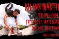 Kilian Martin - Old Dog, New Tricks