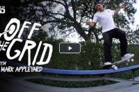 Mark Appleyard - Off the Grid