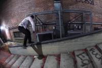 Matt Berger - etnies x Flip