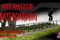 Andy Anderson - Pro Video Part