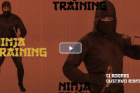 TJ Rogers - Ninja Training