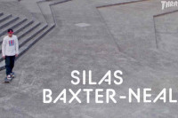 """Silas Baxter-Neal - """"Open Sequence"""""""