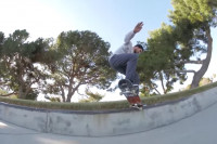 Scott Decenzo Skate Tour