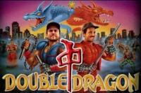 Scott Decenzo - Double Dragon