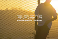 Spencer Hamilton - Elevate