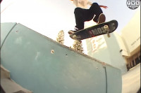 Stefan Janoski - Throwbacks from Jason Hernandez
