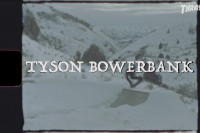 Tyson Bowerbank - Almost Time