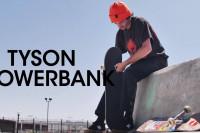 Tyson Bowerbank - MOB Grip