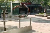 TJ Rogers - Skate Toronto