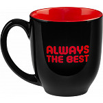 "Bones Bearing Mug ""Always the Best"" 15 oz."
