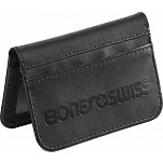 Bones Bearings Swiss Boss Wallet Black